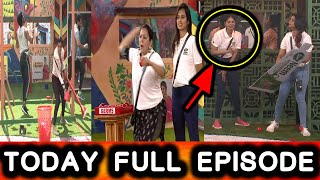 BIGG BOSS TAMIL 4|30th NOVEMBER 2020|58th FULL EPISODE|DAY 57|BIGG BOSS 4 TAMIL LIVE|Nomination List