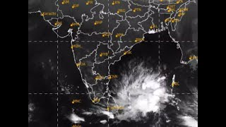IMD warns of another cyclonic storm 'Burevi' to affect Tamil Nadu, Kerala