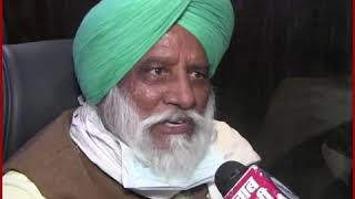 बेनतीजा मीटिंग के बाद बोले बलबीर सिंह राजेवाल, केंद्र फूट डालने की साजिश रच रही