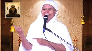 Mangal Pravachan   Swasti Bhushan Mata Ji   17/11/20   मंगल प्रवचन   स्वस्ति भूषण माताजी