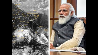 Cyclone Burevi: PM Modi dials Kerala, Tamil Nadu CMs, assures full support from Centre