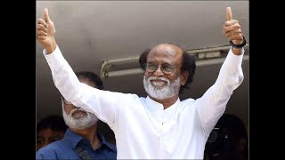 Superstar Rajinikanth to launch his political party in January 2021
