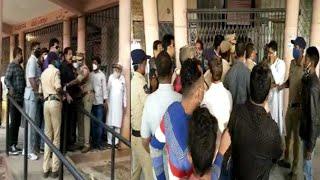 Aimim VS Congress | Charminar MLA Mumtaz Khan Angry On Congress Workers | Puranapool | Hyderabad |
