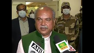Farmers protest: Govt assures farmers on MSP, next round of talks on December 5