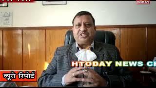 4 DEC 11 हिमाचल प्रदेश में सही वक्त पर होंगे पंचायत चुनाव