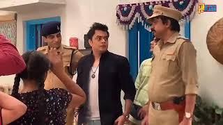 Sandeep Anand Entry In Dabangg Style &TV's Gudiya Humari Sabhi Pe Bhari Serial
