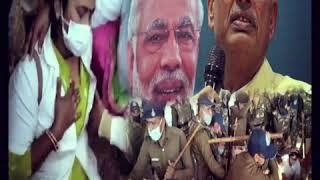 कोरोना योद्धाओं को ताली-थाली से देकर सम्मान, अब लाठी-डंडों से हो रहा है उनका अपमान