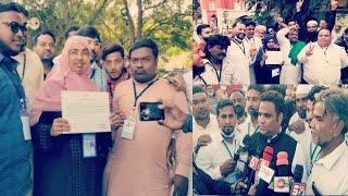 AIMIM | Dr Sameena Wins | Nasreen Sultana Wins | Saif Uddin Wins From Old Malakpet |