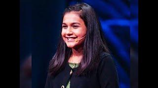 Indian-American Gitanjali Rao is TIME 'Kid of the Year'