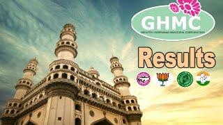 GHMC Election Result   BJP Power Backs In Telangana  @Sach News