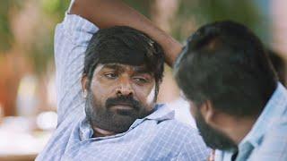 Dharma MBBS Kannada Scenes | Vijay Sethupathi Hilarious Comedy with Ganja Karuppu | Tamannaah