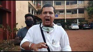 Parshuram Gomantak Sena demands fresh investigation into three Porvorim cases