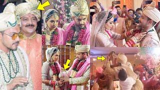 After Neha Kakkar, Aditya Narayan Finally Married His Long Time Girlfriend Shweta Agarwal