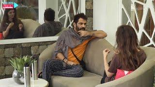 Bigg Boss 14 Live Feed: Rubina Dilaik De Rahi Hai Manu Punjabi Ko Advice, Kya Boli Rubina