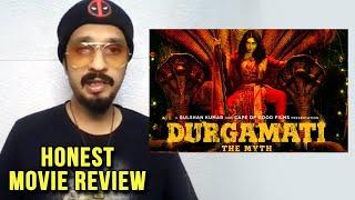 Durgamati Movie Review | Bhumi Pednekar, Arshad Warsi, Karan Kapadia | Amazon Original Movie