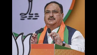 BJP president JP Nadda's convoy attacked in West Bengal