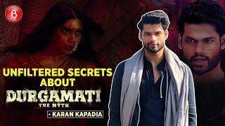 Karan Kapadia Gives Out Some UNFILTERED Secrets About Durgamati | Bhumi Pednekar