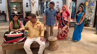 Annu Awasthi Annoying House Members - Gudiya Humari Sabhi Pe Bhari - And Tv