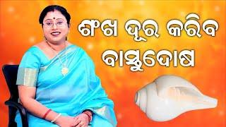 ଜ୍ୟୋତିଷ ଶାସ୍ତ୍ର ଅନୁସାରେ କିଭଳି କରିବେ ଶଂଖର ବ୍ୟବହାର || Live Odisha News