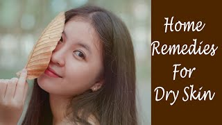 Skin Care - Home remedies for Dry Skin tips by Cosmetologist And Naturopath Dr Rajni Duggal