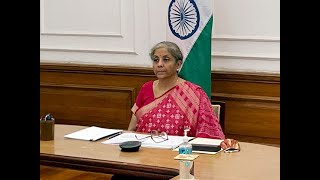 Budget 2021: FM Sitharaman meets India Inc, CII recommends 3-pronged strategy to revive economy