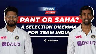 Sunil Gavaskar Backs Rishabh Pant For The Test Series vs AUS, A Big Update On Cameron Green
