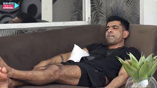Bigg Boss 14: Eijaz Ho Gaye Hai Home Sick, Ghar Jane Ki Baat Kar Rahe Hai, Jhagdon Se Pareshan