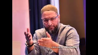 Owaisi calls Mamata Banerjee's allegation 'baseless', says 'should worry about her own home'