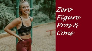 Diet Lifestyle Wellness Tips Zero Figure Its pros and and cons. Tips by a doctor