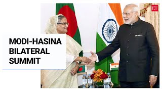 Modi-Hasina virtual bilateral summit: PM Modi calls Dhaka key pillar of 'Neighbourhood First' policy