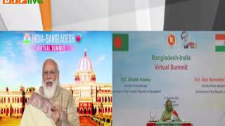 Bangladesh is a major pillar in our neighbourhood-first policy: PM Modi