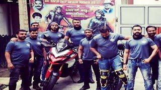 D Boss Darshan #Ride2 Exclusive ???????? | Darshan , Prajwal Devaraj and Friends 2nd Road Trip Video