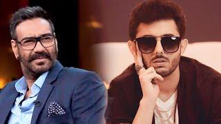 YouTuber CarryMinati Ka Bollywood debut, Ajay Devgn Ke MayDay Mein Dikhenge Carryminati