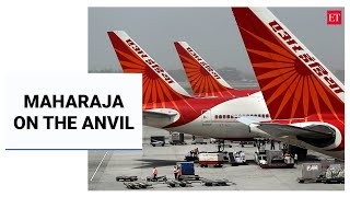 Maharaja on sale: Will Air India divestment take off this time?