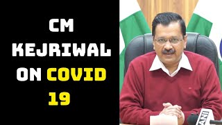 'It Appears Third Wave Of COVID-19 In Delhi Now Ending': CM Kejriwal | Catch News