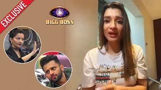Bigg Boss 14: Rahul Vaidya Aur Rubina Ko Lekar Kya Boli Shefali Bagga, Captaincy Ko Lekar Reaction