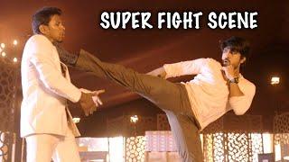 Bruce Lee Tamil Scenes | Ram Charan Super Fight Scene