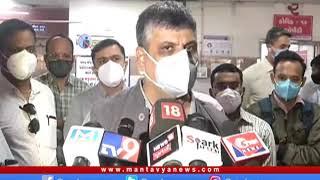 Vadodara: સરકારની હાઇપાવર કમિટી SSG હોસ્પિટલમાં | High Power Committee | Hospitals | Checking