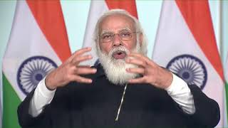 PM Modi's address at the launch of PM-JAY SEHAT for all the residents of the Union Territory of J&K