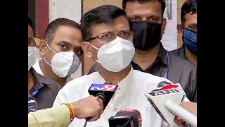 Shiv Sena mouthpiece 'Saamana' takes jibe at Congress, says party has turned 'feeble, disintegrated'