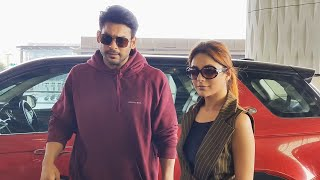 Siddharth Shukla And Shehnaz Gill Leaves For GOA, New Music Video, Valentines 2021