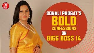 Sonali Phogat's BOLD CONFESSIONS On Bigg Boss 14