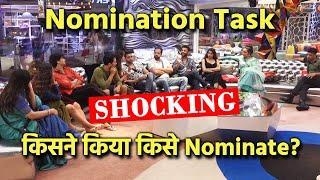 Bigg Boss 14: Nomination Task   Dosti Ki Agnipariksha, Kisne Kisko Kiya Nominate?