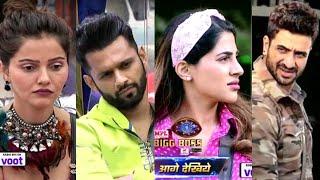 Bigg Boss 14: Nominations Discuss Karte Pakde Gaye Nikki Aur Aly, Bane Gharwalon Ka Target