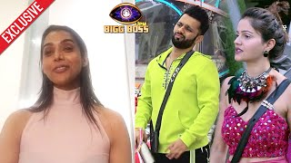 Bigg Boss 14: Anupriya Goenka Reaction On Entering The Show | Exclusive Interview