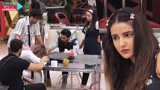 Bigg Boss 14 Live Feed: Jasmin Ke Karan Royi Rakhi Sawant, Kya Kiya Jasmin Ne