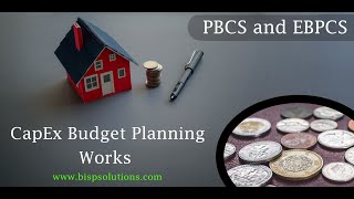 Oracle Project Capital Planning | Oracle CapEx Planning | Oracle Planning Project Capitalization