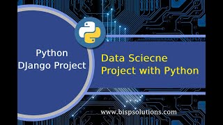 Python and DJango Project | Complete Python Project | Data Science Project | Python CRM Project