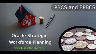 Strategic Workforce Planning Supply Planning | Oracle Strategic Workforce Planning | BISP Consulting