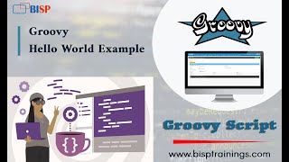 Groovy Hello World Example | Groovy Script for Beginners | Groovy Script Hello World